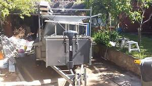 Tradesman trailer Macquarie Belconnen Area Preview