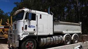 Kenworth cabover Nowra Nowra-Bomaderry Preview