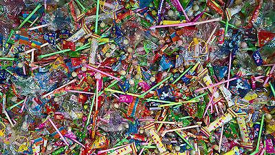 500 Teile Süßwaren Wurfmaterial Mix ! Top Give Away für Karneval oder Fasching