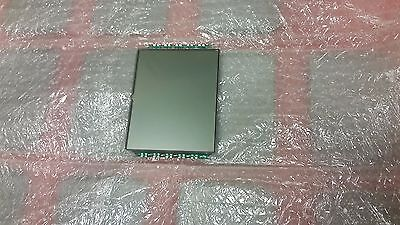 Lumex Lcd-s101d22tr 7-segment Led Display Infovue 1 56 Mm