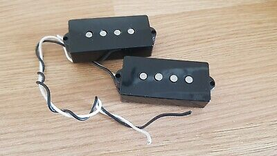Fender Precision Bass Pickups