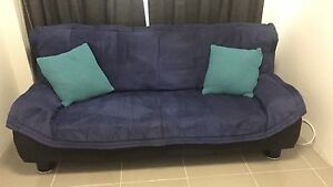 Futon Sofa Bed Clayfield Brisbane North East Preview