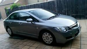 Honda Civic LOW MILEAGE mechanically A1