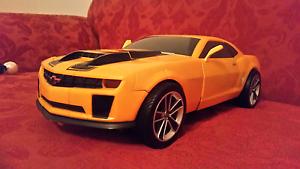 Transformers camaro Adelaide CBD Adelaide City Preview