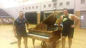 5 star piano removals Revesby Bankstown Area Preview
