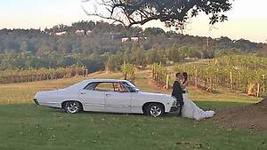 1967 Chevrolet Impala 4 door pillarless Matraville Eastern Suburbs Preview