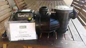 Davey SureFlo Pool Pump Colonel Light Gardens Mitcham Area Preview