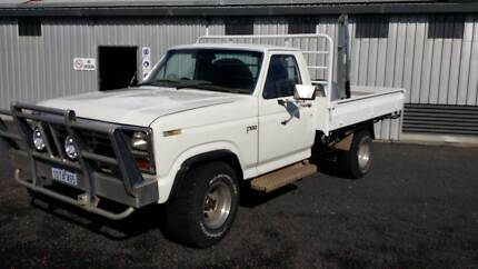 f100 v8 4x4 for  truck Eaton Dardanup Area Preview