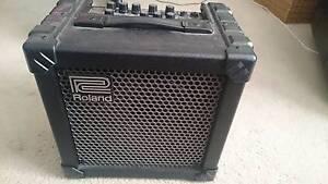 Roland Cube 20x Guitar Amp Harrison Gungahlin Area Preview