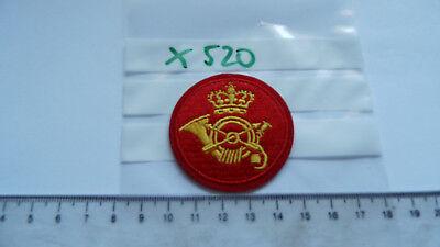 Post Dänemark Abzeichen 1 Stück (x520)