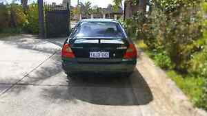 1998 Mitsubishi Lancer Coupe Cloverdale Belmont Area Preview