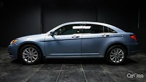 2012 Chrysler 200 Touring BLUETOOTH! HEATED SEATS! CRUISE CON...