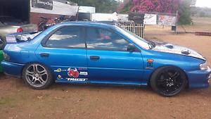 Subaru wrx Kalamunda Kalamunda Area Preview