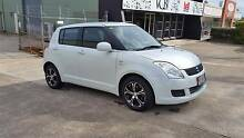 2008 Suzuki Swift Hatchback Springwood Logan Area Preview