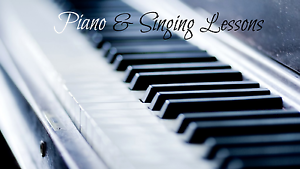 Piano & Singing Lessons Cranbourne South Casey Area Preview