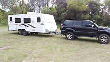 2013 Jayco Burleigh Heads Gold Coast South Preview
