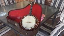 Windsor banjo mandolin no 5 Iluka Joondalup Area Preview