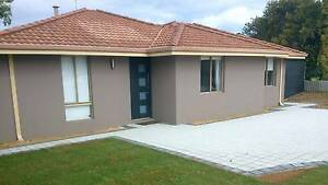 """""""Pride and perfection"""" Plastering Solutions Kingsley Joondalup Area Preview"""