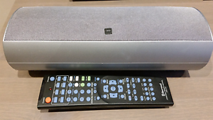 Sherwood Audio/Video Receiver with 5 Jamo speakers North Melbourne Melbourne City Preview