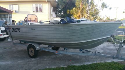 Boat for Sale East Innisfail Cassowary Coast Preview