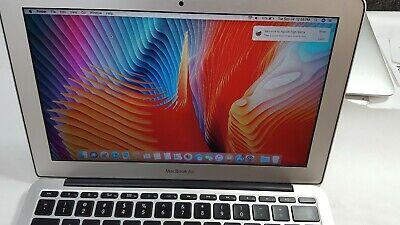 Apple MacBook Air A1370 Mid 2011 11.6