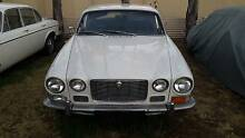 1971 Jaguar XJ6 Sedan Campbelltown Campbelltown Area Preview