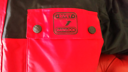 Rivet Rainlock Freeway motorcycle jacket Wannanup Mandurah Area Preview
