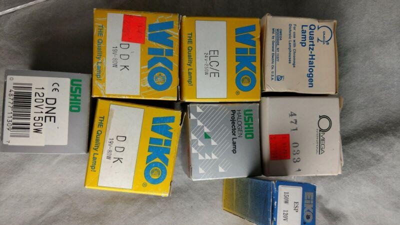 Wiko DDK, ELC, ESP DNE Bulbs (GK5)