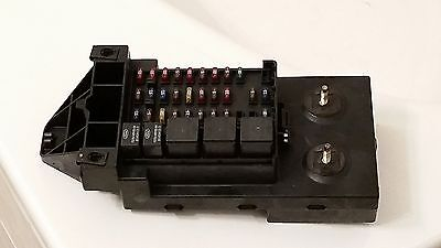 1999 ford f 350 super duty fuse box for sale through. Black Bedroom Furniture Sets. Home Design Ideas