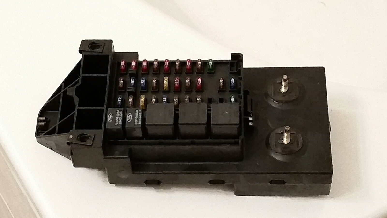Used 1999 Ford F 250 Switches And Controls For Sale F350 Fuse Box F250 Super Duty Diesel Relay Panel