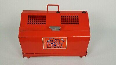 Uniweld Dabox Regulator Cabinet Tool Box For Welding