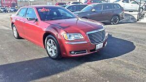 2012 Chrysler 300 Limited - Loaded!