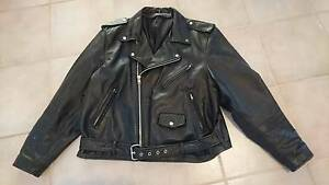 Leather Jacket Maroochydore Maroochydore Area Preview