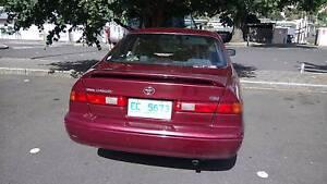 1998 Toyota Camry Sedan Launceston Launceston Area Preview
