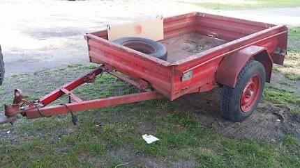 6x4  trailer Browns Plains Logan Area Preview