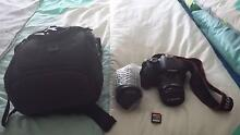 Canon EOS 600D *BARELY USED* Maroubra Eastern Suburbs Preview