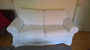 2 Seater Ikea Ektorp Couch Ashfield Ashfield Area Preview