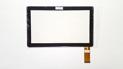 Schwarz Touchscreen Digitizer Display Glas für Alldaymall A88X 7 Inch Tablet PC