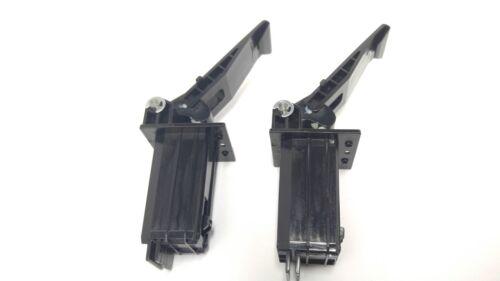 HP Officejet 7610 7612 scanner hinge set ( LOWER SET)