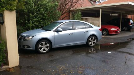 Holden Cruze CDX  Kent Town Norwood Area Preview