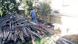 Free old timber Hurstville Hurstville Area Preview