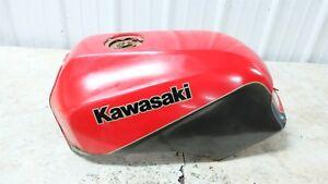 84 Kawasaki ZX 9 GPZ 900 A ZX900 GPZ900 petrol gas fuel tank