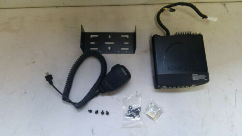 Kenwood TK-7180 with accessories