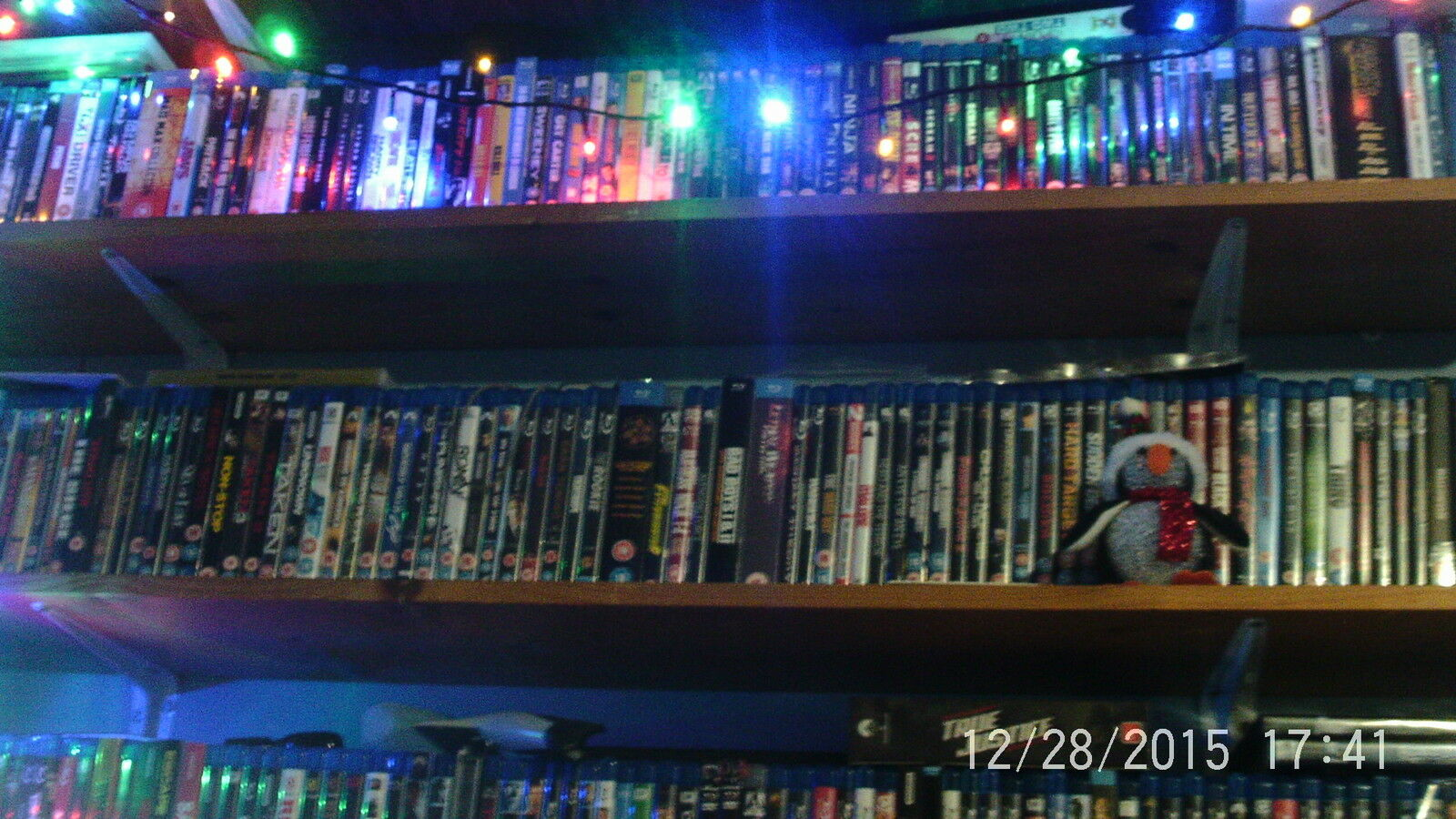 Blu-ray/DvdMaster