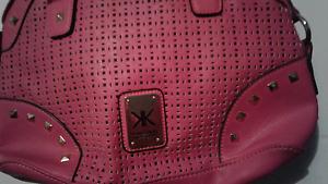 Hot pink kim kadashian shoulder bag Lowood Somerset Area Preview