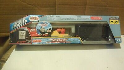 Thomas and Friends Trackmaster Search and Rescue Diesel CHY09 10 Motorized NEW