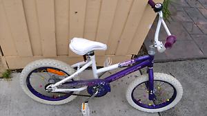 Holster Girls bike Bentleigh East Glen Eira Area Preview