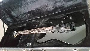 Jackson Professional Fusion SP Crafted in Japan. Keysborough Greater Dandenong Preview