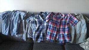 Youth Shirts (size 12)  --  Almost new