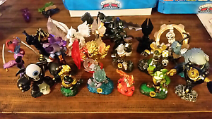 ▪SKYLANDERS - MANY FIGURES - POST OK▪ Rochedale South Brisbane South East Preview